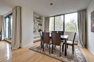 Photo 5: 402 9921 104 Street in Edmonton: Zone 12 Condo for sale : MLS®# E4201569