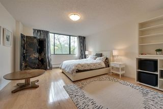 Photo 11: 402 9921 104 Street in Edmonton: Zone 12 Condo for sale : MLS®# E4201569
