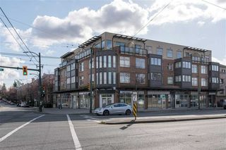 Photo 1: 303 2408 E BROADWAY in Vancouver: Renfrew VE Condo for sale (Vancouver East)  : MLS®# R2463724