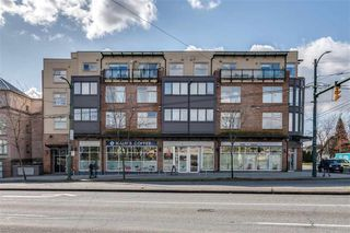 Photo 14: 303 2408 E BROADWAY in Vancouver: Renfrew VE Condo for sale (Vancouver East)  : MLS®# R2463724