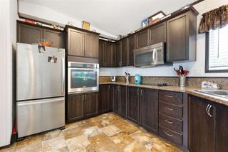 Photo 16: 1508 Westview Bay in Edmonton: Zone 59 Mobile for sale : MLS®# E4205415