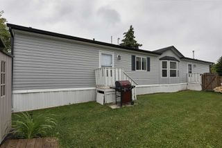 Photo 26: 1508 Westview Bay in Edmonton: Zone 59 Mobile for sale : MLS®# E4205415