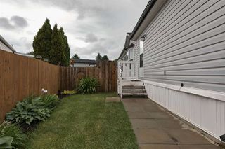 Photo 4: 1508 Westview Bay in Edmonton: Zone 59 Mobile for sale : MLS®# E4205415
