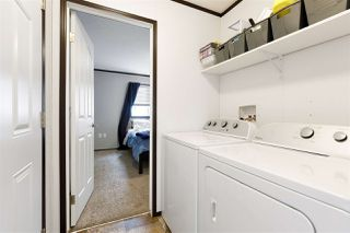 Photo 21: 1508 Westview Bay in Edmonton: Zone 59 Mobile for sale : MLS®# E4205415