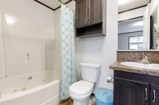 Photo 24: 1508 Westview Bay in Edmonton: Zone 59 Mobile for sale : MLS®# E4205415