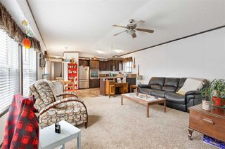Photo 7: 1508 Westview Bay in Edmonton: Zone 59 Mobile for sale : MLS®# E4205415
