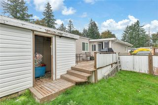 Photo 20: 46 2520 Quinsam Rd in CAMPBELL RIVER: CR Campbell River West Manufactured Home for sale (Campbell River)  : MLS®# 845334