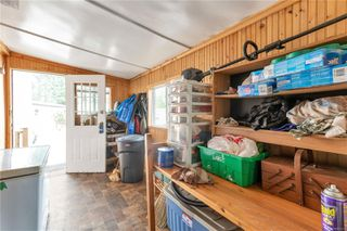 Photo 17: 46 2520 Quinsam Rd in CAMPBELL RIVER: CR Campbell River West Manufactured Home for sale (Campbell River)  : MLS®# 845334