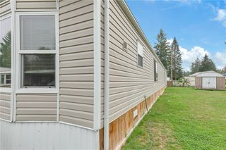 Photo 19: 46 2520 Quinsam Rd in CAMPBELL RIVER: CR Campbell River West Manufactured Home for sale (Campbell River)  : MLS®# 845334