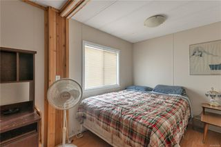 Photo 8: 46 2520 Quinsam Rd in CAMPBELL RIVER: CR Campbell River West Manufactured Home for sale (Campbell River)  : MLS®# 845334