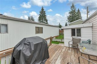 Photo 2: 46 2520 Quinsam Rd in CAMPBELL RIVER: CR Campbell River West Manufactured Home for sale (Campbell River)  : MLS®# 845334
