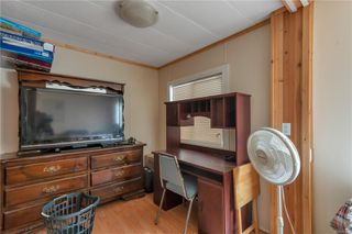 Photo 9: 46 2520 Quinsam Rd in CAMPBELL RIVER: CR Campbell River West Manufactured Home for sale (Campbell River)  : MLS®# 845334