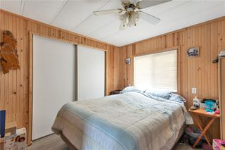 Photo 13: 46 2520 Quinsam Rd in CAMPBELL RIVER: CR Campbell River West Manufactured Home for sale (Campbell River)  : MLS®# 845334