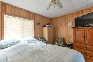 Photo 15: 46 2520 Quinsam Rd in CAMPBELL RIVER: CR Campbell River West Manufactured Home for sale (Campbell River)  : MLS®# 845334