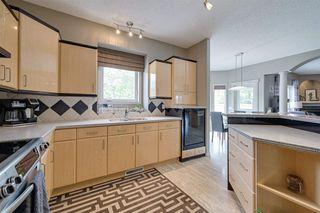 Photo 12: 54 Highland Close: Sherwood Park House for sale : MLS®# E4207268