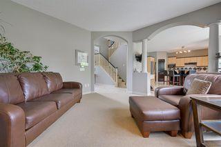 Photo 6: 54 Highland Close: Sherwood Park House for sale : MLS®# E4207268