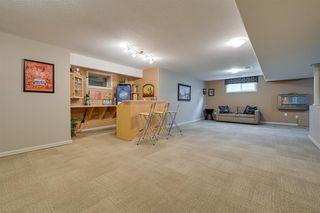 Photo 40: 54 Highland Close: Sherwood Park House for sale : MLS®# E4207268
