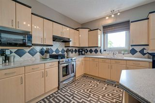 Photo 11: 54 Highland Close: Sherwood Park House for sale : MLS®# E4207268