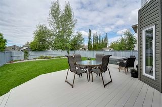 Photo 2: 54 Highland Close: Sherwood Park House for sale : MLS®# E4207268