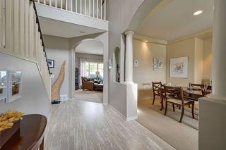 Photo 4: 54 Highland Close: Sherwood Park House for sale : MLS®# E4207268