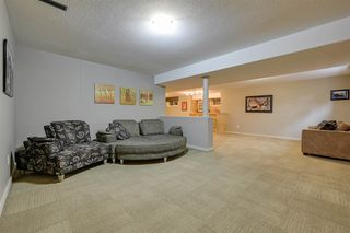 Photo 41: 54 Highland Close: Sherwood Park House for sale : MLS®# E4207268