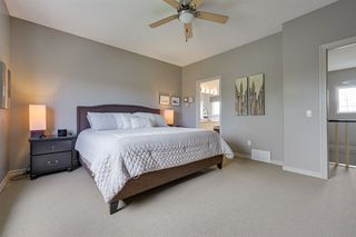 Photo 27: 54 Highland Close: Sherwood Park House for sale : MLS®# E4207268