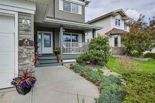 Photo 48: 54 Highland Close: Sherwood Park House for sale : MLS®# E4207268