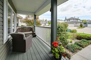 Photo 3: 54 Highland Close: Sherwood Park House for sale : MLS®# E4207268