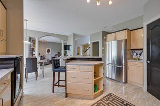 Photo 13: 54 Highland Close: Sherwood Park House for sale : MLS®# E4207268