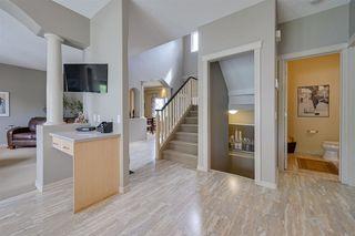 Photo 14: 54 Highland Close: Sherwood Park House for sale : MLS®# E4207268