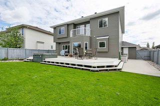 Photo 46: 54 Highland Close: Sherwood Park House for sale : MLS®# E4207268