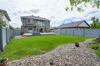 Photo 21: 54 Highland Close: Sherwood Park House for sale : MLS®# E4207268