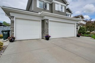 Photo 49: 54 Highland Close: Sherwood Park House for sale : MLS®# E4207268