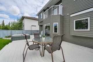 Photo 45: 54 Highland Close: Sherwood Park House for sale : MLS®# E4207268