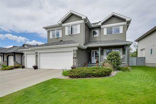 Photo 50: 54 Highland Close: Sherwood Park House for sale : MLS®# E4207268