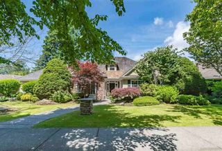 Photo 1: 13825 25 Avenue in Surrey: Elgin Chantrell House for sale (South Surrey White Rock)  : MLS®# R2481159