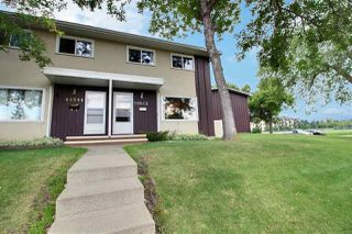 Main Photo: 10513 58 Avenue in Edmonton: Zone 15 Townhouse for sale : MLS®# E4208889
