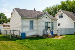 Photo 16: 12405 91 Street in Edmonton: Zone 05 House for sale : MLS®# E4208914