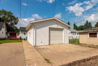 Photo 13: 12405 91 Street in Edmonton: Zone 05 House for sale : MLS®# E4208914