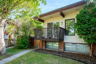 Main Photo: 65 DALTON Bay NW in Calgary: Dalhousie Semi Detached for sale : MLS®# A1019659