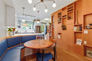 """Main Photo: 105 1733 E 33RD Avenue in Vancouver: Victoria VE Townhouse for sale in """"Vancouver CoHousing"""" (Vancouver East)  : MLS®# R2485323"""