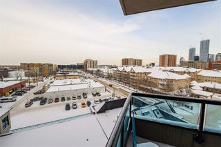 Photo 15: 612 10142 111 Street in Edmonton: Zone 12 Condo for sale : MLS®# E4210446