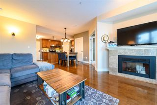 Photo 14: 612 10142 111 Street in Edmonton: Zone 12 Condo for sale : MLS®# E4210446