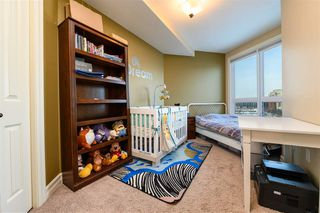 Photo 10: 612 10142 111 Street in Edmonton: Zone 12 Condo for sale : MLS®# E4210446