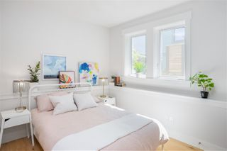 """Photo 10: 1849 W 15TH Avenue in Vancouver: Kitsilano Townhouse for sale in """"Craftsman Collection II"""" (Vancouver West)  : MLS®# R2487563"""