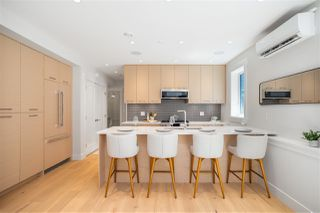 """Photo 6: 1849 W 15TH Avenue in Vancouver: Kitsilano Townhouse for sale in """"Craftsman Collection II"""" (Vancouver West)  : MLS®# R2487563"""