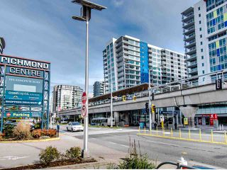 """Main Photo: 1008 6188 NO. 3 Road in Richmond: Brighouse Condo for sale in """"MANDARIN RESIDENCE"""" : MLS®# R2492353"""