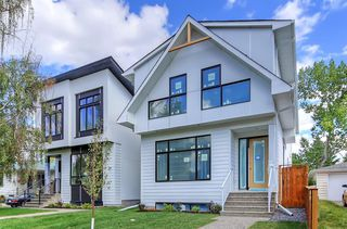 Main Photo: 524 36 Street SW in Calgary: Spruce Cliff Detached for sale : MLS®# A1029017