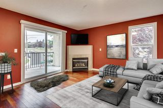 Photo 2: 205 3912 STANLEY Road SW in Calgary: Parkhill Apartment for sale : MLS®# A1033808