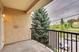 Photo 21: 205 3912 STANLEY Road SW in Calgary: Parkhill Apartment for sale : MLS®# A1033808